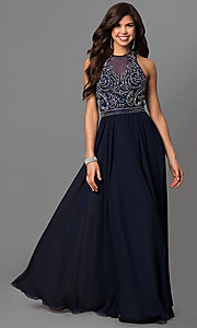 Style: DQ-9689 Detail Image 3