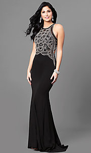 Style: DQ-9697 Detail Image 2