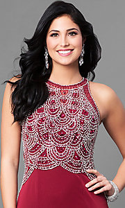 Style: DQ-9697 Detail Image 1