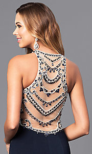 Style: DQ-9692 Detail Image 2