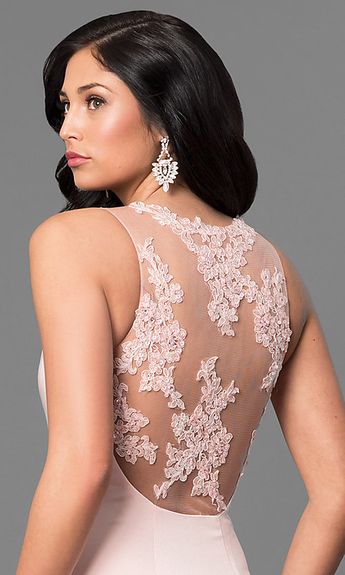 Style: DQ-9709 Detail Image 1