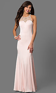 Style: DQ-9715 Detail Image 3