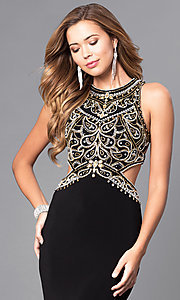 Style: DQ-9735 Detail Image 1