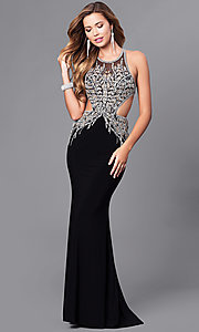 Style: DQ-9736 Front Image