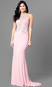 Style: DQ-9737 Detail Image 2