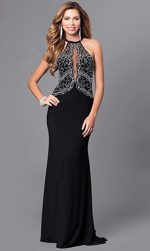 Style: DQ-9737 Detail Image 1