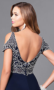 Style: DQ-9739 Detail Image 2