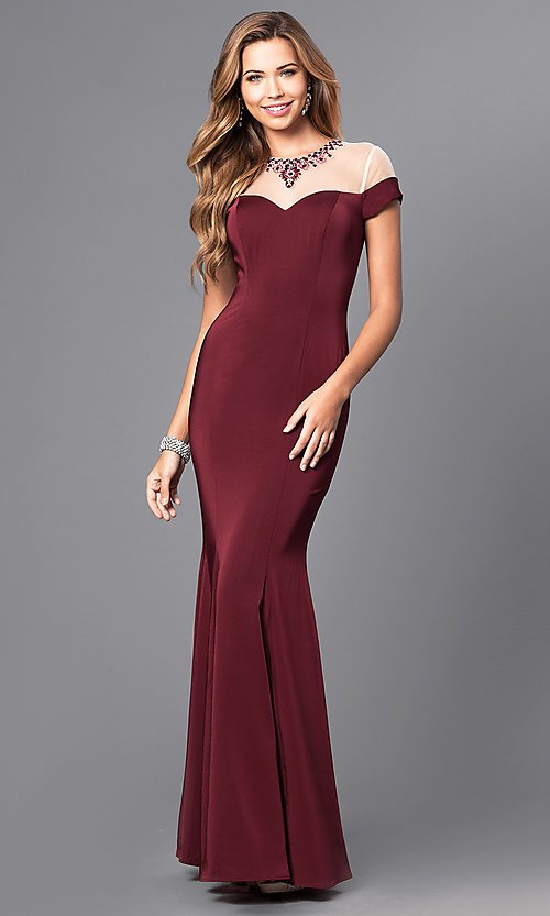 Style: DQ-9752 Detail Image 1