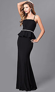 Style: DQ-9753 Front Image