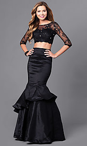 Style: DQ-9770 Detail Image 1