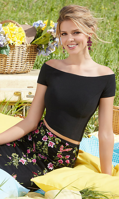 Style: ML-99155 Detail Image 2