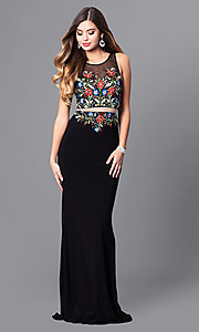 Style: FB-GL2241 Front Image