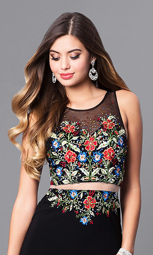 Style: FB-GL2241 Detail Image 1