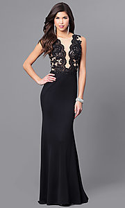 Style: FB-GL2286 Detail Image 1