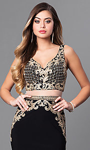 Style: FB-GL2334 Detail Image 1