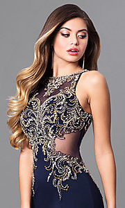 Style: FB-GL2329 Detail Image 2