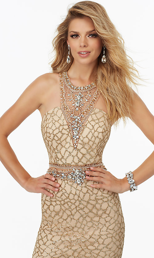 Style: ML-99138 Detail Image 1