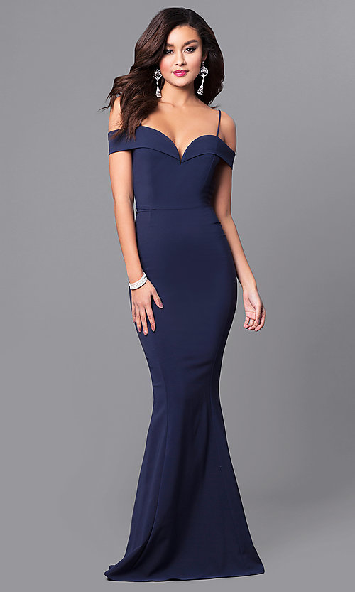Sweetheart Neckline Prom Dress