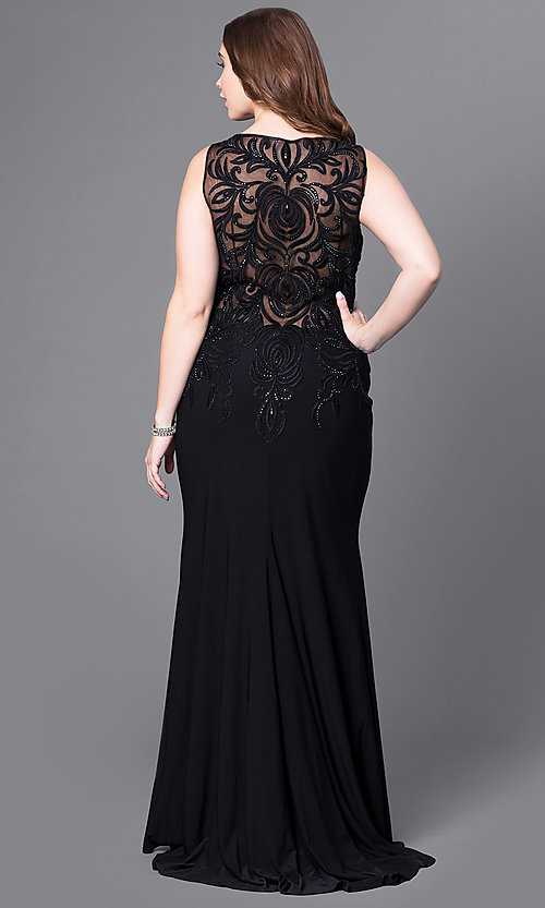 Style: DQ-8978P Back Image