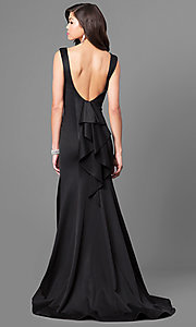 Style: AND-5001 Back Image