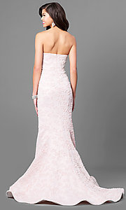 Style: AND-5132 Back Image