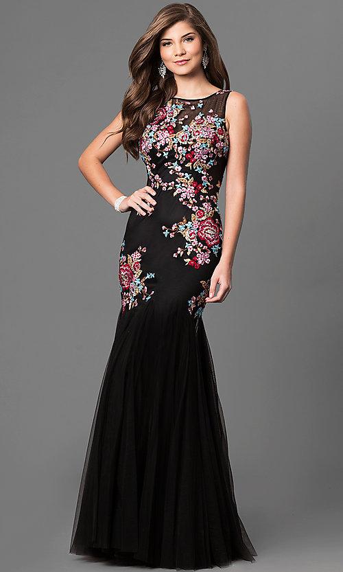 Style: AND-5204 Front Image