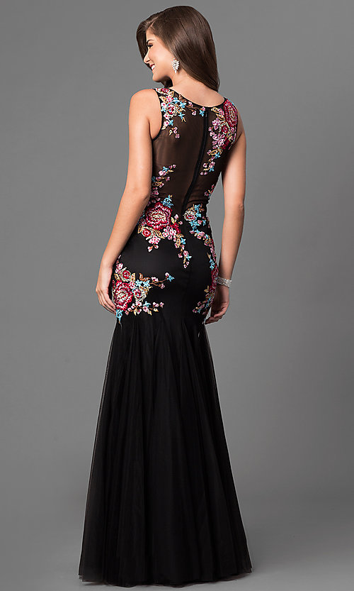 Style: AND-5204 Back Image