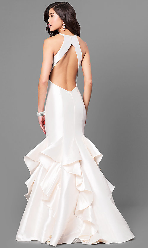 Style: AND-5337 Back Image