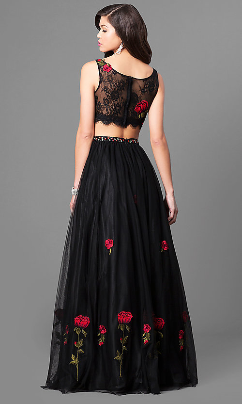 Style: AND-5355 Back Image