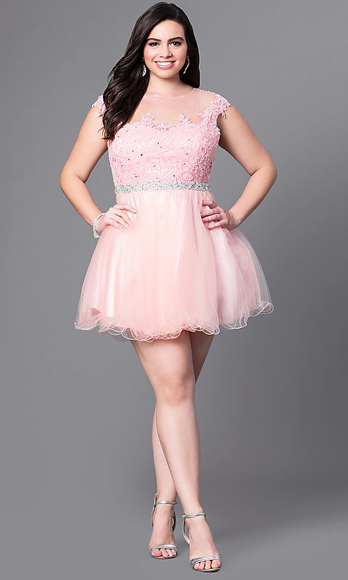 Style: DQ-9489P Detail Image 1