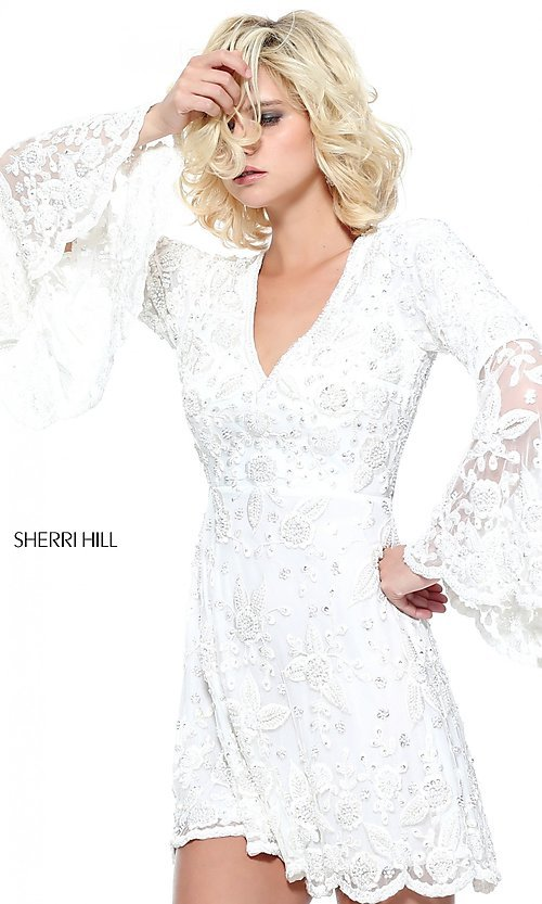 Style: SH-51223 Front Image