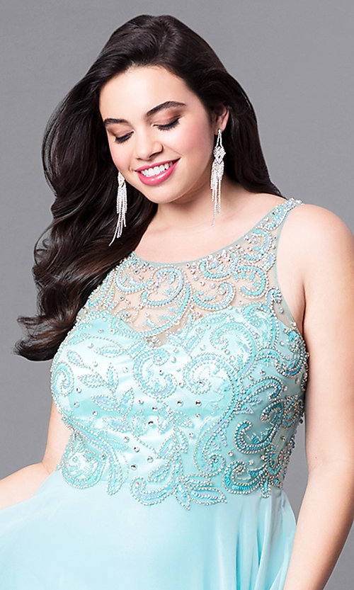 Style: DQ-9474P Detail Image 1