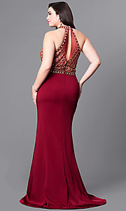 Style: DQ-9651P Back Image