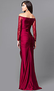 Style: AT-L5071 Back Image