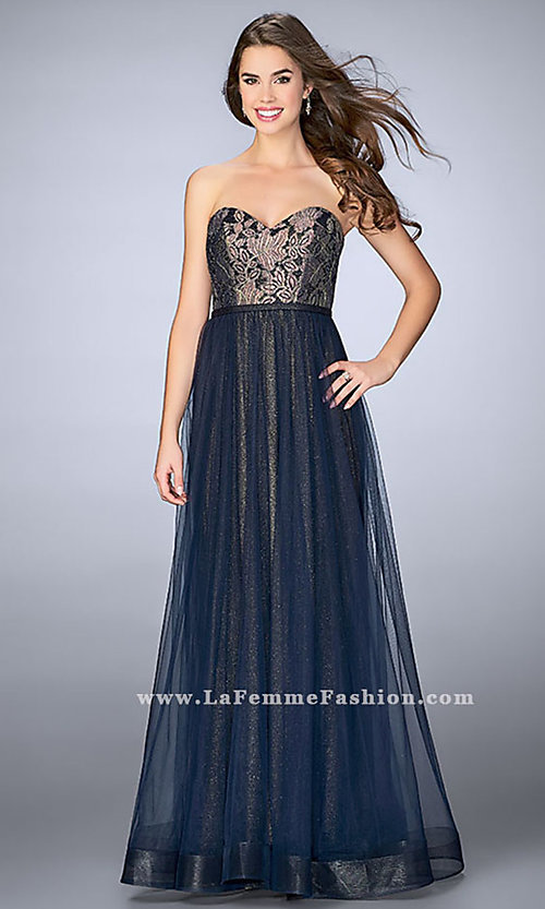 Style: LF-23455 Front Image