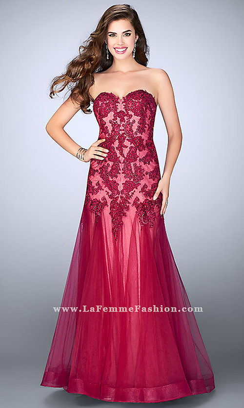 Style: LF-23578 Front Image