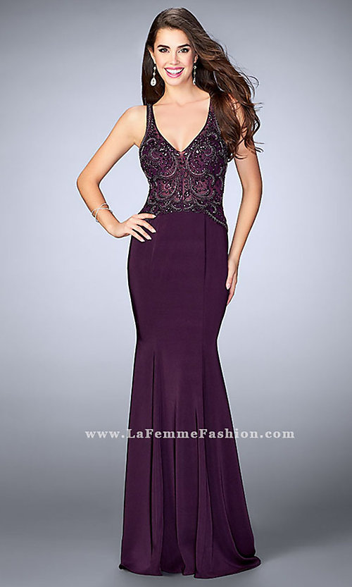 Style: LF-23909 Front Image