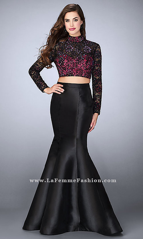 Style: LF-23995 Front Image