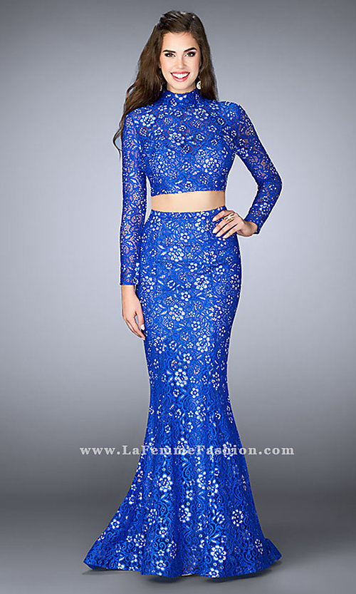 Style: LF-24013 Detail Image 2