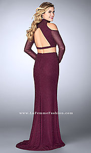 Style: LF-24174 Detail Image 2