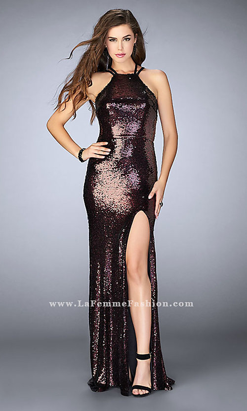 Style: LF-24497 Front Image