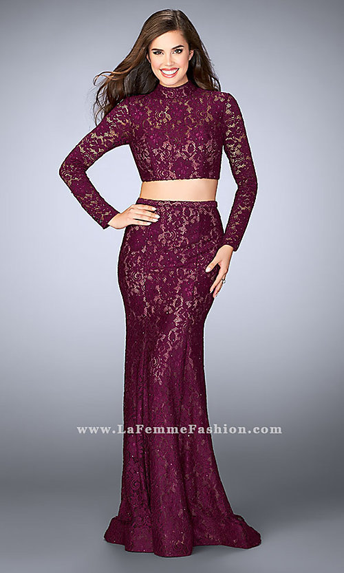 Style: LF-24272 Front Image