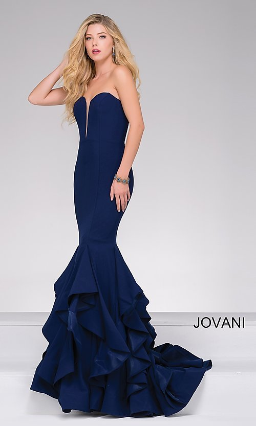 Style: JO-31625 Front Image