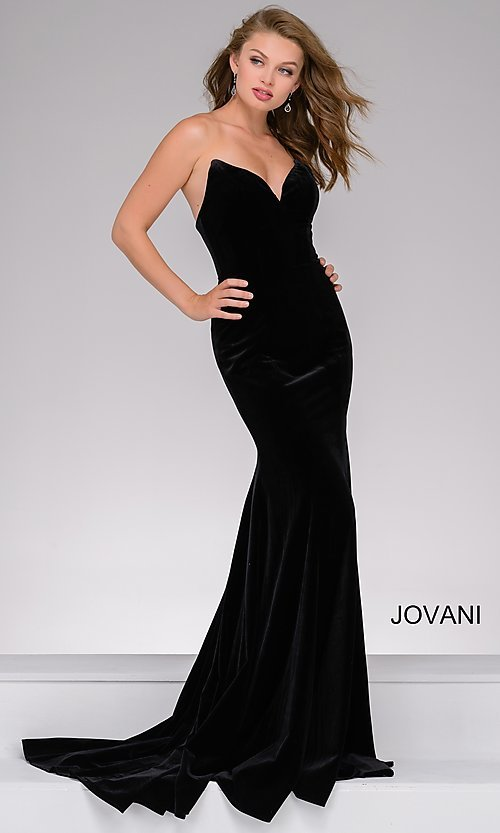Style: JO-40786 Front Image