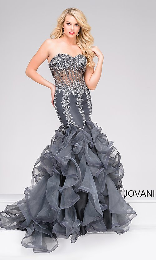 Style: JO-42883 Front Image