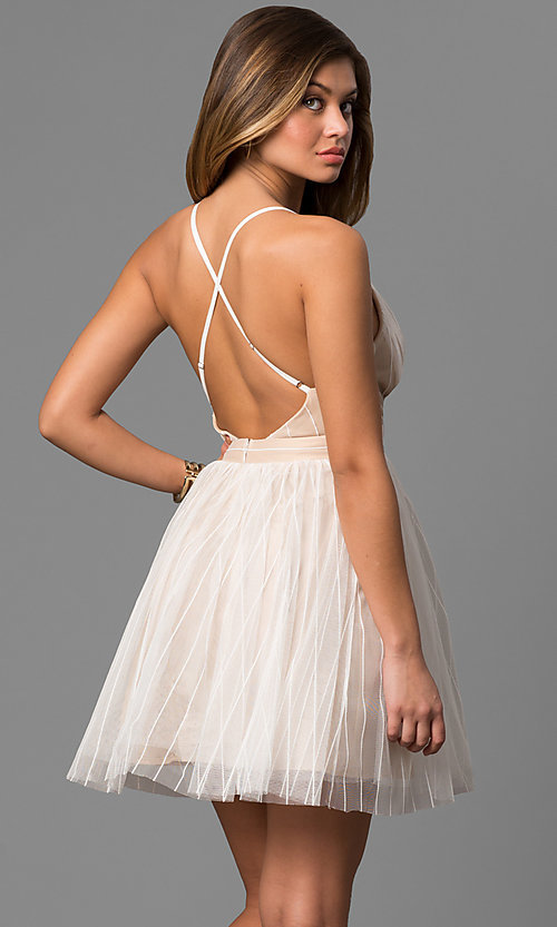 Style: LUX-LD3774 Back Image