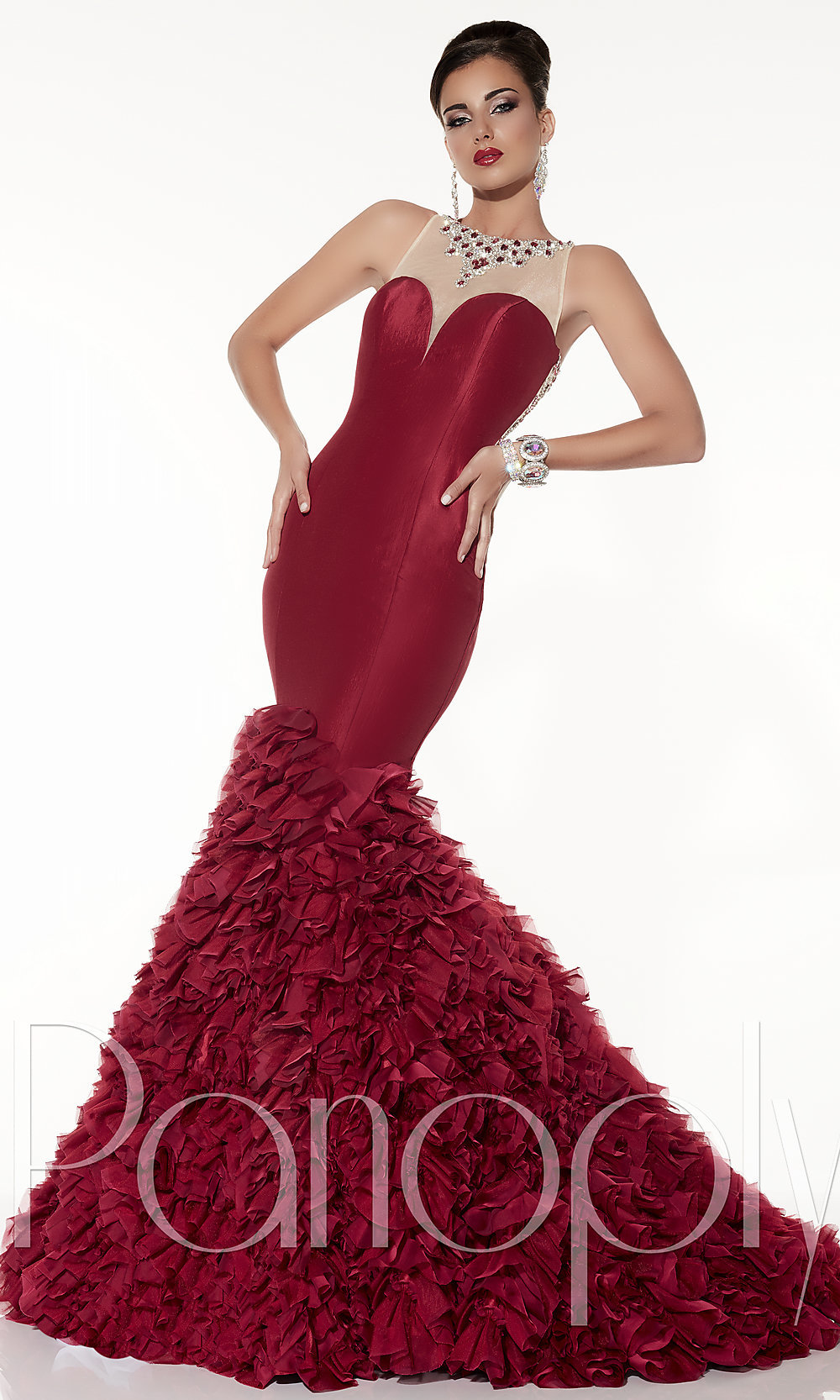 Panoply Red Carpet Prom Dresses, Pageant Gowns