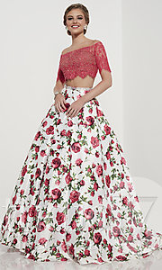 Style: ST-12645 Detail Image 1