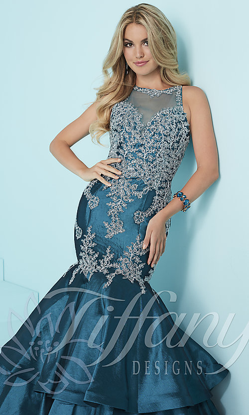 Style: TF-16211 Detail Image 1