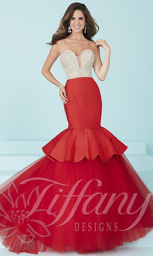 Style: TF-16217 Detail Image 2